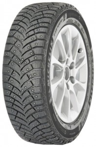 Шины Michelin X-Ice North 4 SUV 295/35 R21 107T
